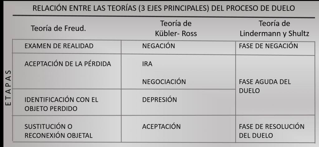 RELACION TEORIAS DEL DUELO(1)